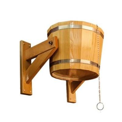 Обливное устройство для бани 10 л