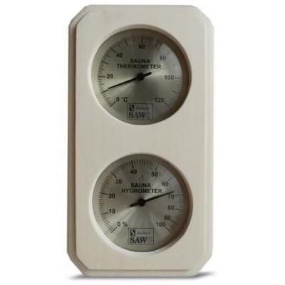 Термогигрометр Sawo 221-THVA от производителя Sawo