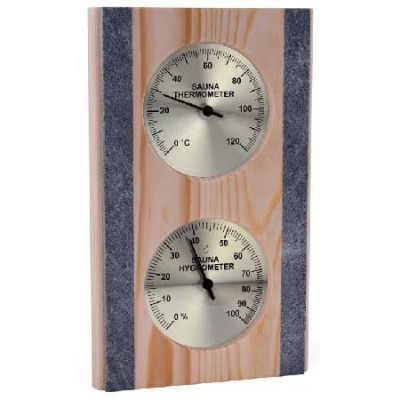Термогигрометр Sawo 283-THRP от производителя Sawo