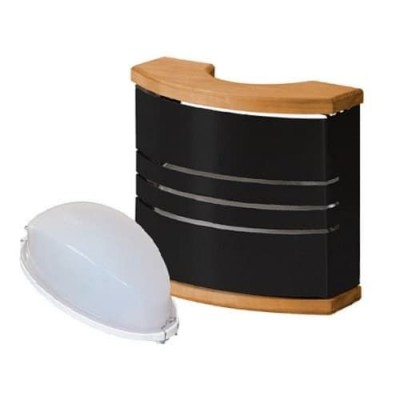 Комплект для освещения сауны Harvia Legend