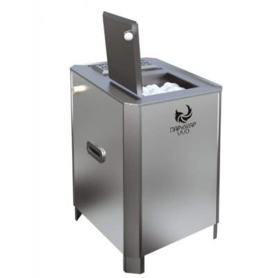 Электрическая паротермальная печь «ПАРиЖАР» 6,25 кВт (220 - 380 В) для сауны и бани