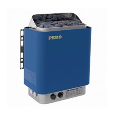 Электрическая печь для сауны PEKO EH-90 цвет синий