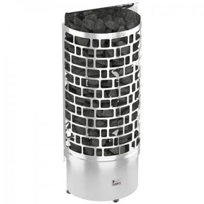 Печь для бани SAWO Aries Пристенная 12 кВт выносной блок