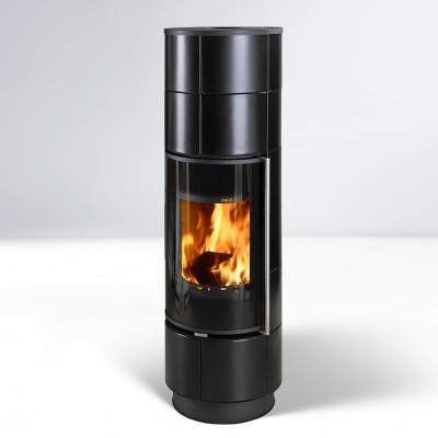 Печь DELIA Extra Ceramic, черный/черный (Thorma) от производителя Thorma