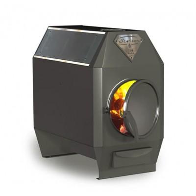 Печь отопительная Ермак-Термо 200  воздухогрейная