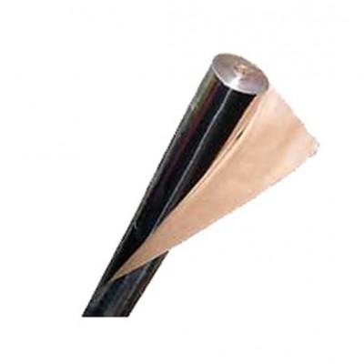 Фольга армированная на бумажной основе для бани