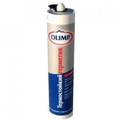 Герметик Olimp термостойкий