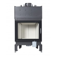 Каминная топка Austroflamm 65K aqua HEAT Hinged Door